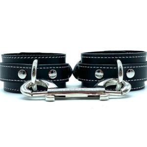"Cuffs ""Tango"" Black"
