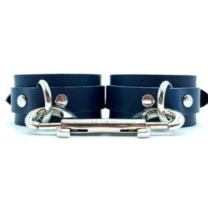 """Cuffs """"Mona"""" Blue"""