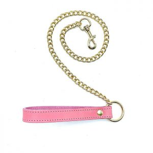 """Leash """"Tango"""" Pink"""
